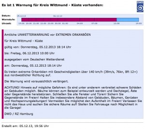20131205_Unwetterwarnung_DWD