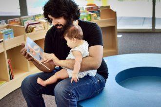 Warum Eltern weniger vorlesen und wieso das unseren Kindern schadet