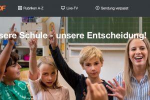 Mitbestimmung an der Schule für Schülerinnen und Schüler