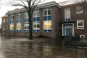 Sitzung des Kreiselternrates in der Schule an der Lessingstraße