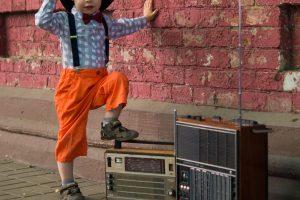 COVID-19: Wo bekommen unsere Kinder etwas auf die Ohren?