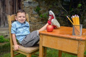 COVID-19: Tipps für Grundschuleltern